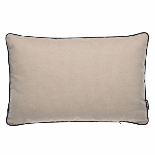 """Pappelina Ray Beige Outdoor Cushion - 15"""" x 23"""""""