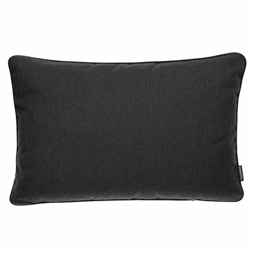 """Pappelina Ray Sooty Outdoor Cushion - 15"""" x 23"""""""