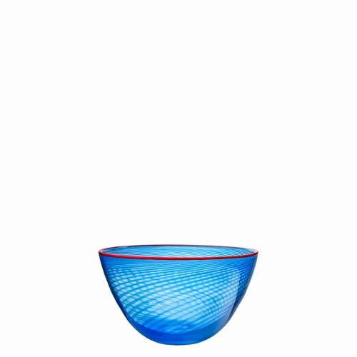 Red Rim Bowl, Small