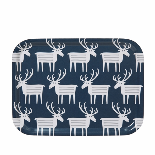 Reindeer Small Tray
