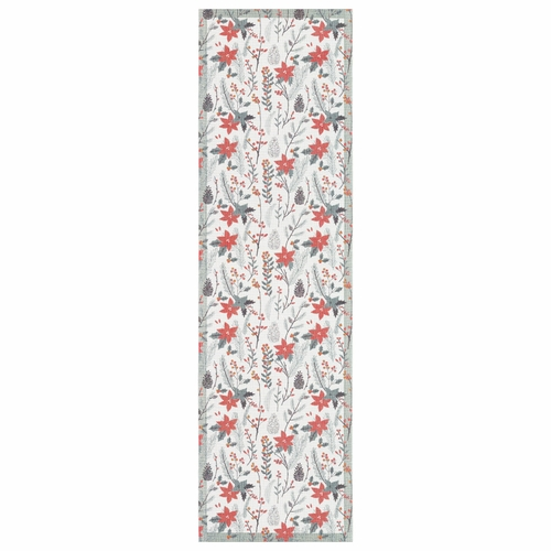 Rodang Table Runner, 14 x 47 inches