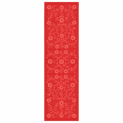Ekelund Weavers Rodbo Table Runner, 20 x 59 inches