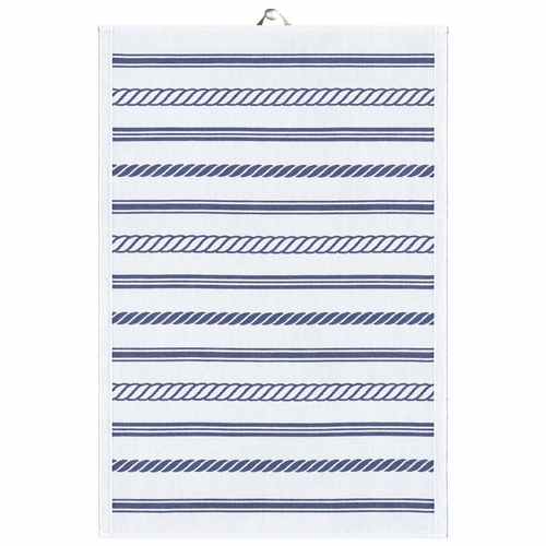 Rope Tea Towel, 19 x 28 inches