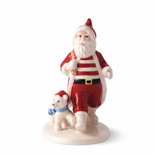 Royal Copenhagen Annual Santa - 2020