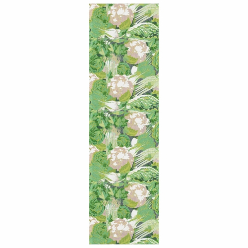 Sallad Table Runner, 14 x 47 inches