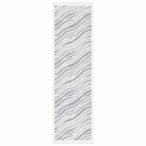 Sand Table Runner, 14 x 47 inches