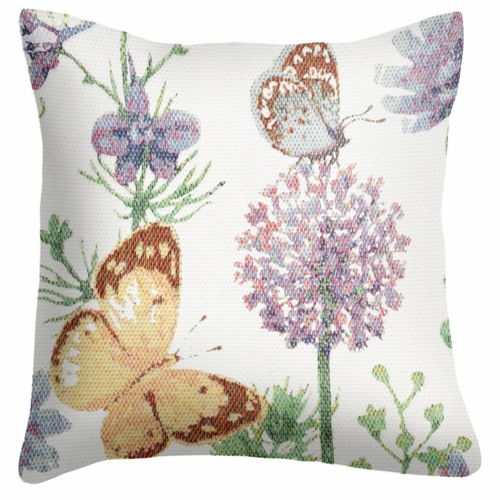 Ekelund Weavers Selma  Cushion Cover
