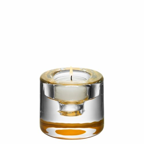 Shine Votive - Gold