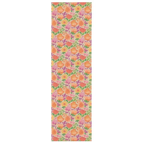 Ekelund Weavers Shining Table Runner, 14 x 47 inches
