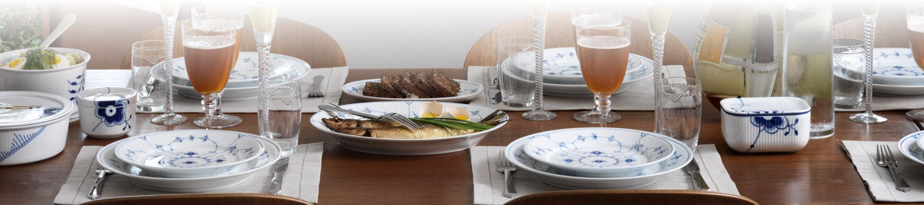 Scandinavian Tabletop Collection
