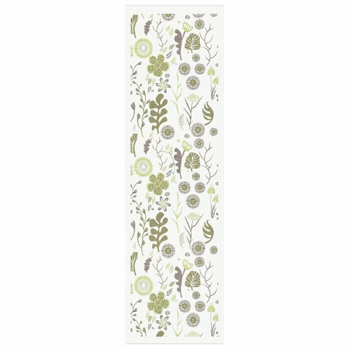 Siring Table Runner, 14 x 47 inches
