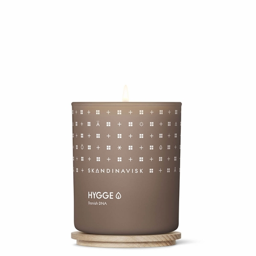 Skandinavisk HYGGE [cosiness] Scented Candle with Lid - 6.7 oz.
