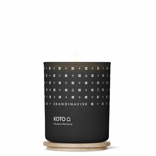 Skandinavisk KOTO [home] Scented Candle with Lid - 6.7 oz.