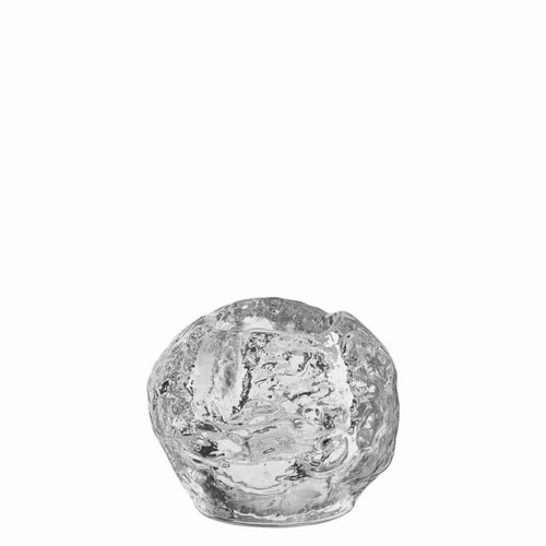 Snowball Votive, Medium