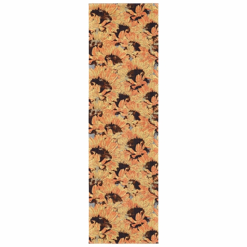 Solberga Table Runner, 14 x 47 inches