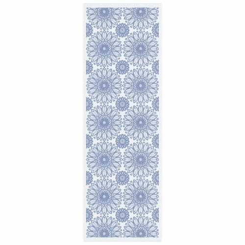 Ekelund Weavers Spets Table Runner, 19 x 59 inches