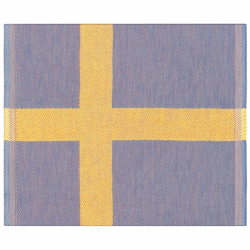 Ekelund Weavers Sweden Dishcloth