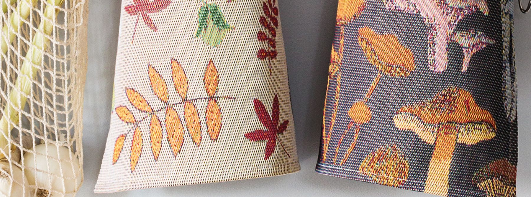 Tea Towels - Ekelund Weavers Sweden