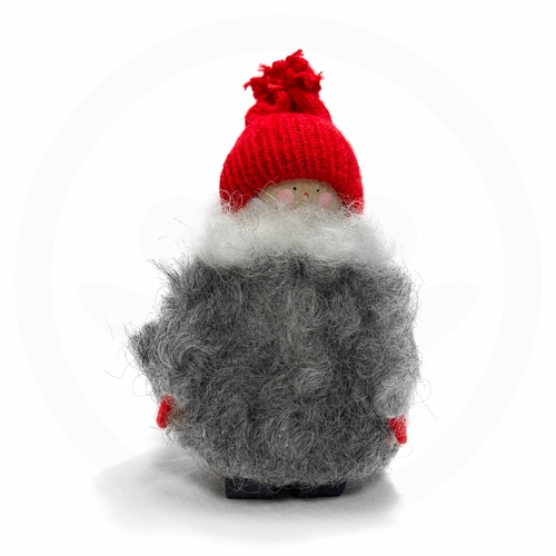 Swedish Tomte Kid