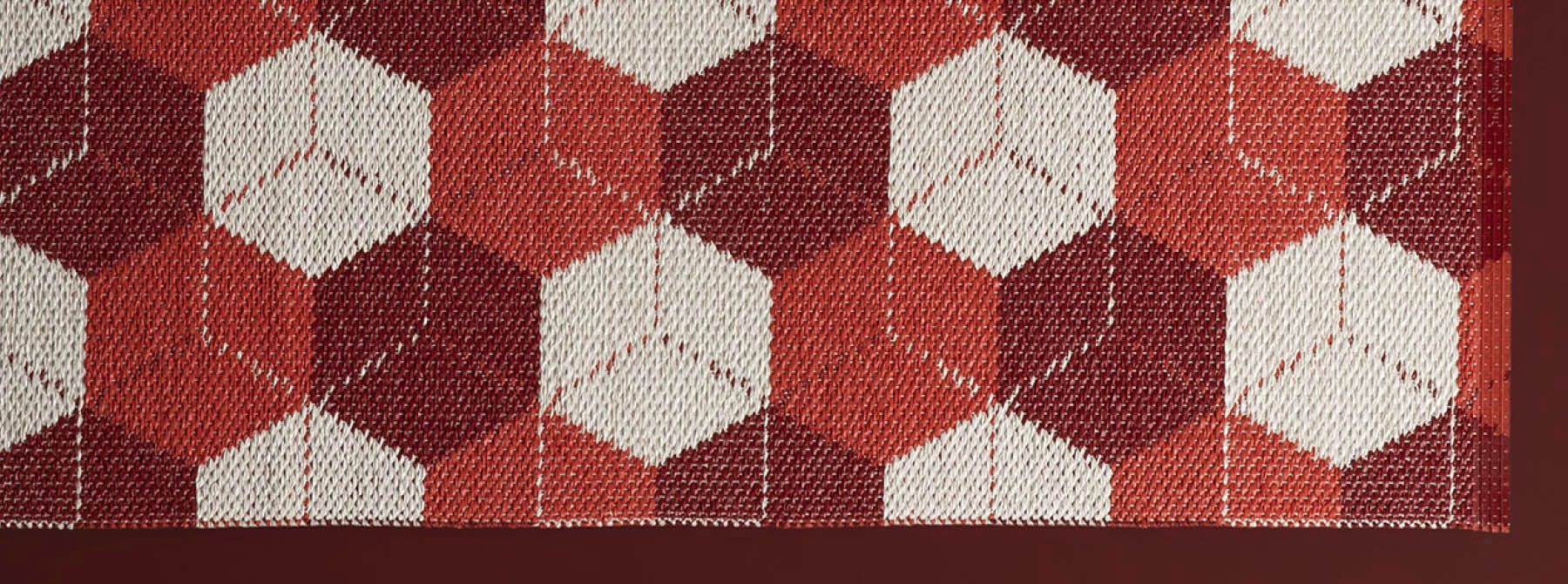 Pappelina Swedish Rugs / Trip Pattern