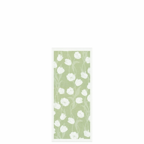 Tulpan Table Runner, 14 x 31 inches