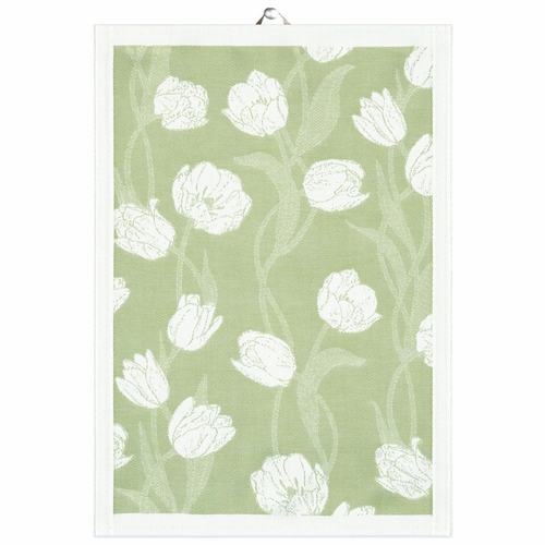Tulpan Tea Towel, 14 x 20 inches