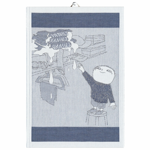 Vaniljglass Tea Towel, 14 x 20 inches