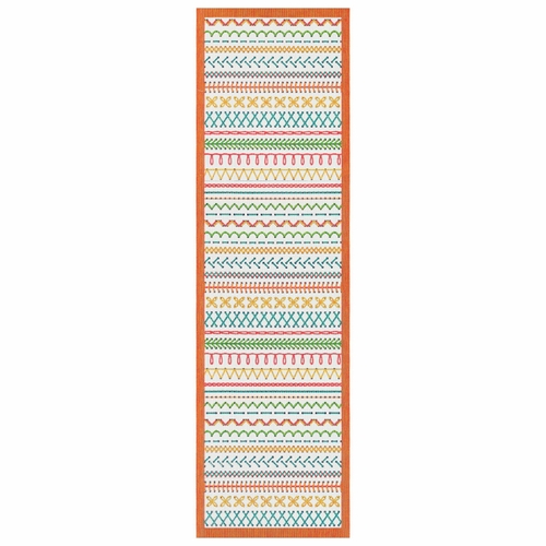 Vavra Table Runner, 14 x 47 inches