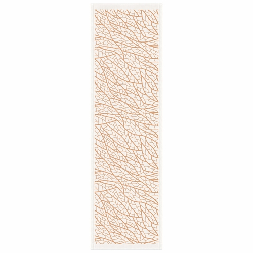 Vein Table Runner, 20 x 59 inches