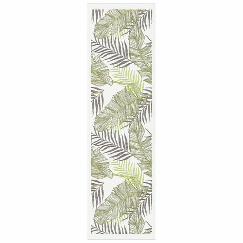 Verle Table Runner, 19 x 49 inches