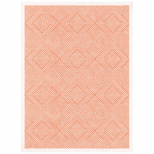 Ekelund Weavers Woven Soft Throw, 51 x 69 inches