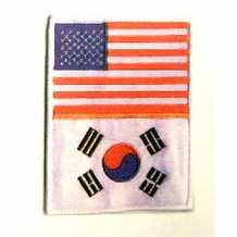 2 FLAGS PATCH