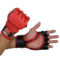 2 TONE GRAPPLING GLOVE