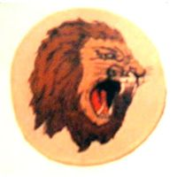 "5""LION PATCH"