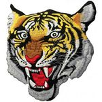 """9"""" TIGER'S PATCH"""