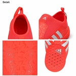 ADIDAS ADI-CONTESTANT SHOES ORANGE - image 2