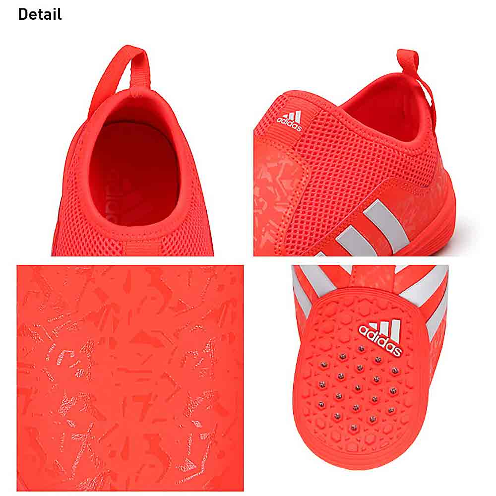 ADIDAS ADI-CONTESTANT SHOES ORANGE on sale for only $79.95