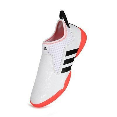 ADIDAS ADI-CONTESTANT SHOES WHITE/RED
