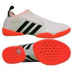 ADIDAS ADI-CONTESTANT SHOES WHITE/RED - image 1