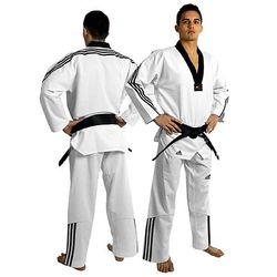 ADIDAS ADI-FLEX II TKD UNIFORM (NEW)
