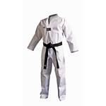 ADIDAS ADICHAMP 3 TKD UNIFORM - image 1
