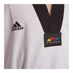 ADIDAS ADICHAMP 3 TKD UNIFORM - image 5