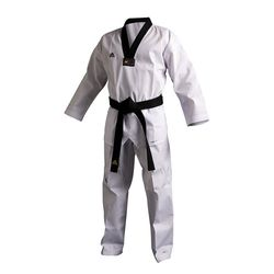 ADIDAS ADICHAMP 3 TKD UNIFORM