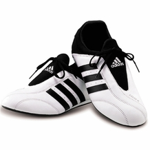 ADIDAS DELTA-X SHOES WHITE W/BLACK size 5.5, 7 and 11.5