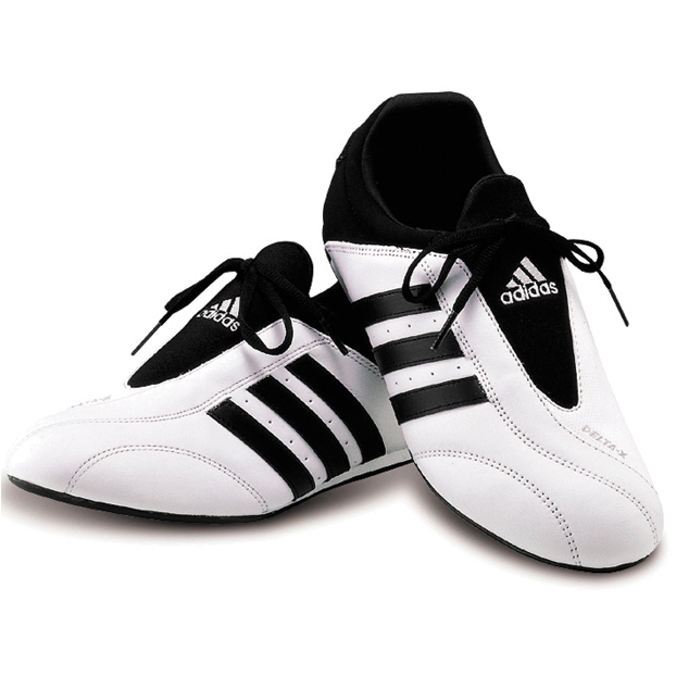 best service f7ba4 0e3d9 ADIDAS DELTA-X SHOES WHITE WITH BLACK STRIPES on sale only  46.15