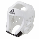 ADIDAS COMPLETE TAEKWONDO SPARRING GEAR SET WITH SHIN INSTEP - image 1
