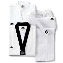 ADIDAS ELITE TKD UNIFORM