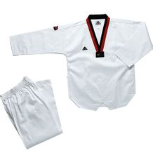 ADIDAS ELITE TKD UNIFORM POOM sIze 5 6 7 8 only