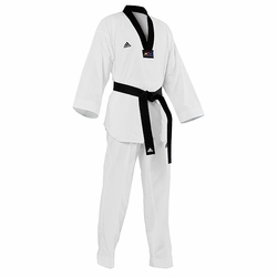 ADIDAS FIGHTER TKD UNIFORM