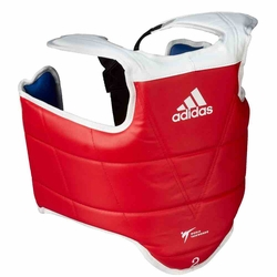 ADIDAS KIDS BODY PROTECTOR (REVERSIBLE)